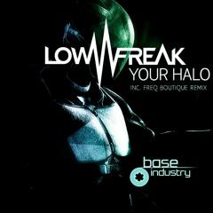 Your Halo (Freq Boutique Remix)