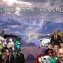 2020 YouTube Meme Rewind (ULTIMATE MEGAMASHUP)