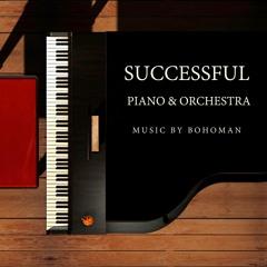Successful Piano & Orchestra