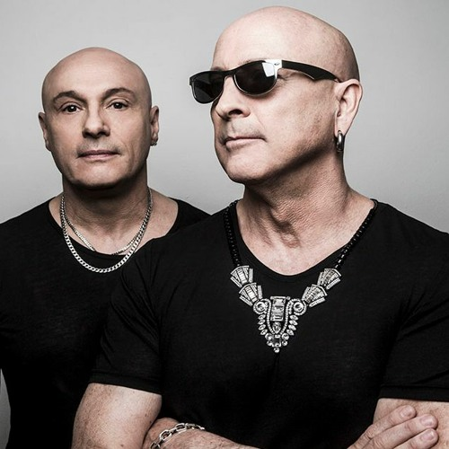 SNS Online Series 8 - Right Said Fred