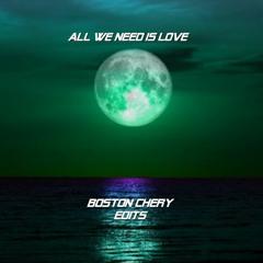 Me, Myself, And I - Beyonce (Boston Chery Edit)