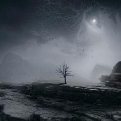 Dark Places feat. Fedarro