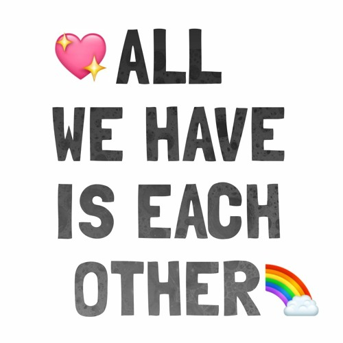 Cooperation Birmingham Podcast #2 - All we have is each other