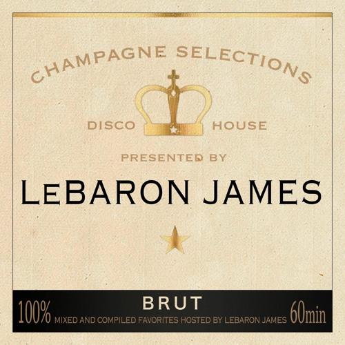 LeBaron James - Champagne Selections Ep. 16 [September 2021]