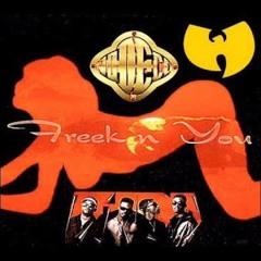 Freek'n You - SkomaZOM Cover