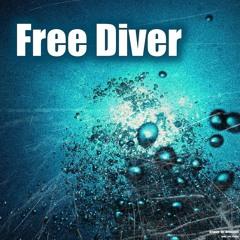 Free Diver(Original beat by Dr.Dre)