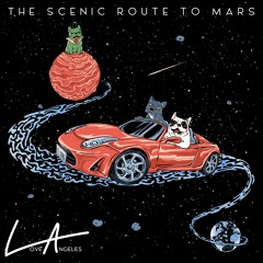 The Scenic Route To Mars