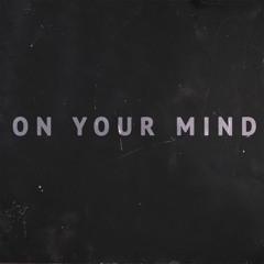 Kaskade - On Your Mind (Chris Reeves Edit)