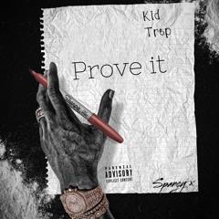 Prove it(prod,spancy x)