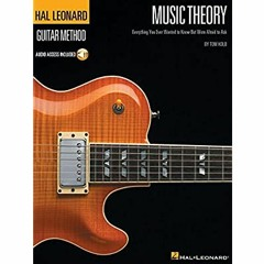 (<B.O.O.K.$> Music Theory for Guitarists: Everything You Ever Wanted to Know But Were Afraid to Ask