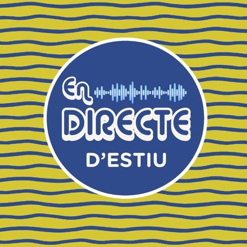 😎 EN DIRECTE, amb Germà Capdevila i Said Sbai - 25/08/2020