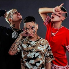 Todo Negro - Modo Diablo (version reggaetón) xd prod.panshomusic