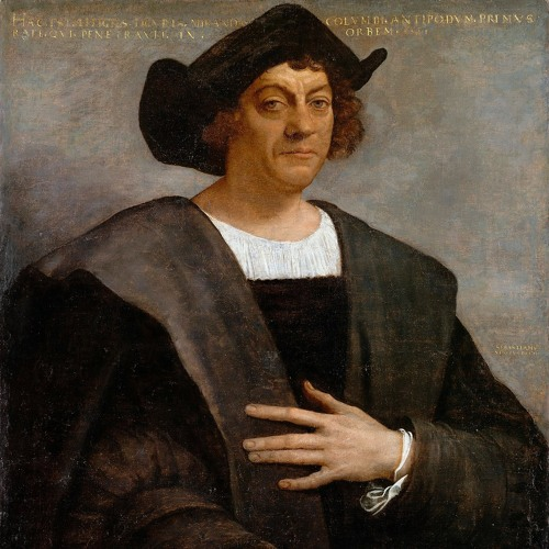 101121 Columbus Day, Indigenous Peoples Day and imperialism
