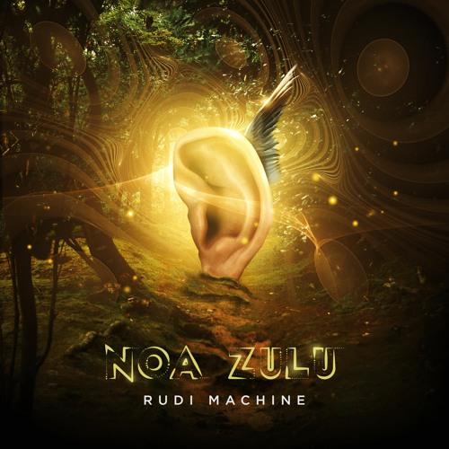 RUDI MACHINE