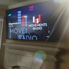 Movements iRadio 03.21.2021