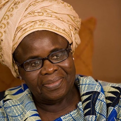 """""""Changes"""" By Ama Ata Aidoo Read By Roxanne Bougsin Koffi"""