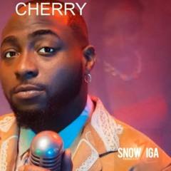 "Afrobeat Instrumental 2021 ""CHERRY"" (AfroPop ✘ Joeyboy ✘ Davido Type Beat) Afropop Type Beat 2021"
