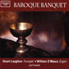 Suite in D Minor: IV. Bourree