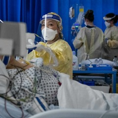 Life and death in the ICU unit