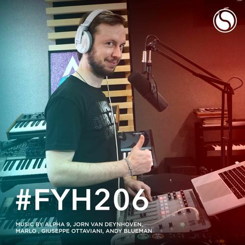 Find Your Harmony Radioshow #206 Image