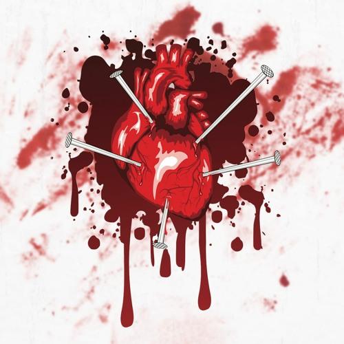 "[DEEP] - ""BREAK YOUR HEART"" - Sad Emotional Beat with Hook   Deep Hip Hop Instrumental"