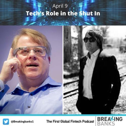 Breaking Banks Fintech