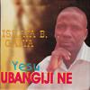 Yesu Ubangiji Ne