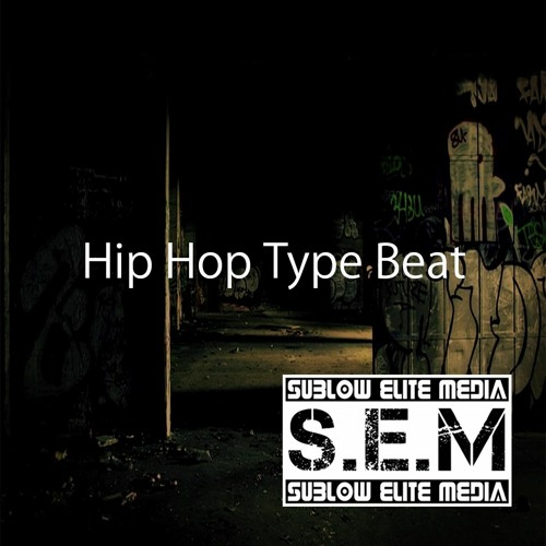 (NON FREE FOR PROFIT) 'Hip Hop' Type Beat (Prod. Oscar Brandow & Shaman)