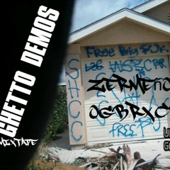 Zermeno - Steely Ft OGBrxcx GHETTO DEMOS MIXTAPE