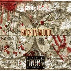 BACK IN BLOOD (prod. by ShyGuyMadeIt)