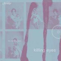 killing eyes (Halsey Mashup)