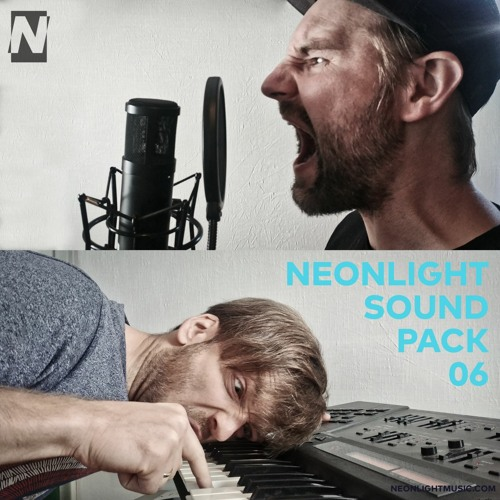 NEONLIGHT SOUND PACK 06 - BASS STABS in F SPECIAL (PATREON exclusive)
