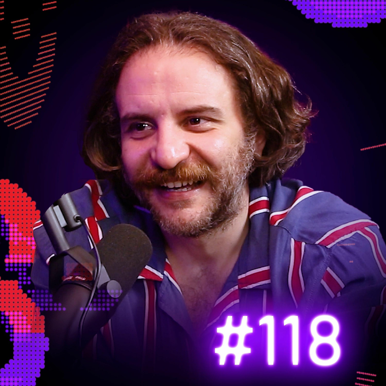 #118 - Leandro Ramos (Choque de Cultura)