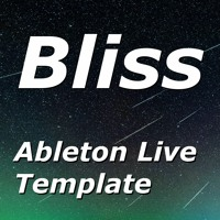 Bliss - download ableton live template