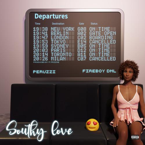 Southy Love (feat. Fireboy DML)