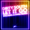 Let It Go (Sergio Flores Island Mix) [feat. Rudy]