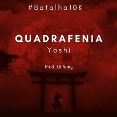 #Batalha10K (Quadrafenia Yoshi)