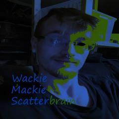 Mackie - Scatterbrain (Prod: Vilesky)
