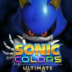 Metal Rush +Sonic 06 x Sonic Colors Ultimate+