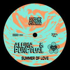 Aluna, Punctual - Summer of Love