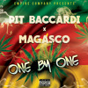 Pit Baccardi - One By One (feat. Magasco)