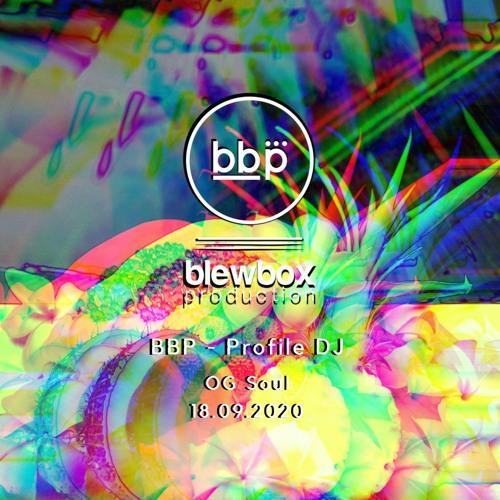 BBP - Profile DJ -OG Soul