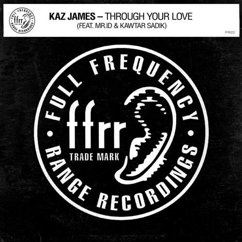 Through Your Love (feat. Mr.id & Kawtar Sadik) (Extended Mix)