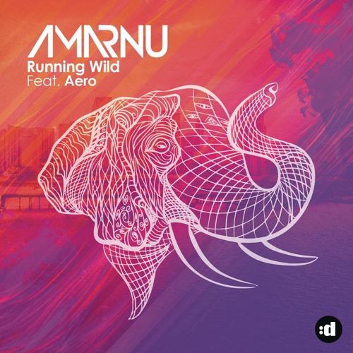 Running Wild (Original Instrumental) [feat. Aero]