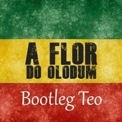 A Flor Do Olodum (Bootleg Teo)