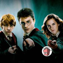 Popcorn Club #3 - Harry Potter