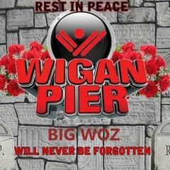 Wigan Pier ThrowBack [BIG WOZ MIX] Free Download!!