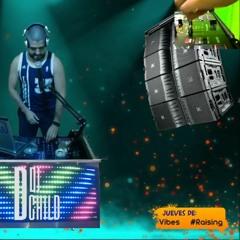 """Reggae 90"""" Y 2000"""" 1era Parte - FB Live 17-06-2021"""