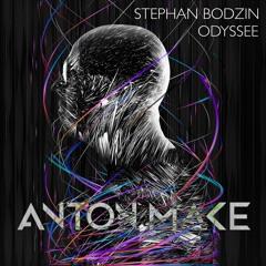 Stephan Bodzin - Odyssee (Anton Make Bootleg)