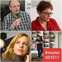 MSDSS S01E11